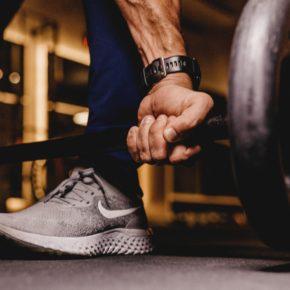 najpopularniejsze błędy na siłowni